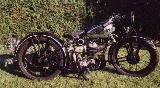 42k image of 1934 Puch-250 S4