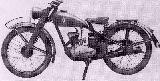 95k image of Wehrmacht 1940 DKW-RT125