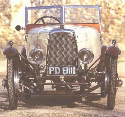 Oldtimer Gallery Cars Aston Martin Only Pre 1945