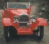 13k image of 1932 Aero-662 roadster