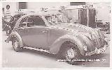 19k photo of Adler 10, 2-door Cabriolet by Karmann, 1937 IAA Berlin autosalon