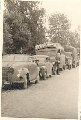 17k WW2 photo of Adler 10 Cabriolet by Karmann