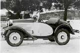 50k photo of 1930 American Austin roadster