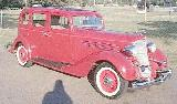 28k photo of 1934 Buick 50 4-door sedan