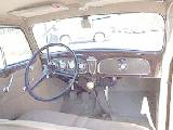 11k photo of 1934 Buick 34-57 4-door sedan, dashboard