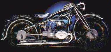 Oldtimer Gallery Motorcycles Bmw