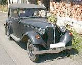 14k photo of 1936 BMW-315 4-light Cabriolet