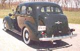 15k image of 1936 Buick Special 36-41