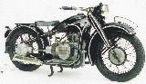 60k photo of 1937 BMW-R12 civilian