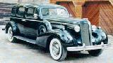 13k photo of 1937 Buick 90 Limited sedan