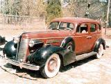 14k photo of 1937 Buick 80 Roadmaster 4-door sedan