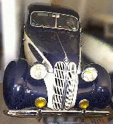 65k photo of 1939 BMW-321 limousine