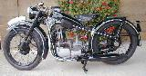 44k photo of 1939 BMW-R35