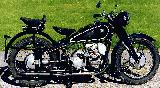 113k photo of 1939 BMW-R61