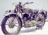 79k photo of 1940 BSA M20 ot Tony Messenger