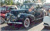 54k photo of 1940 Buick 80 Limited limo