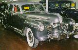 26k image of 1941 Buick 90 Limited 7-passenger Sedan