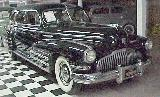57k photo of 1942 Buick 90 Limited 7-passenger Sedan