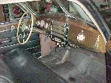 64k photo of 1942 Buick 90 Limited 7-passenger Sedan, dashboard