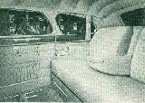 17k photo of 1942 Buick Limited interior