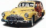 20k photo of 1942 Buick 49