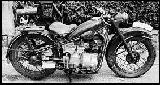 18k photo of 1945 BMW-R35