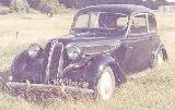 23k photo of 1948 BMW-321 limousine