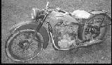 13k photo of 1951 BMW-R35
