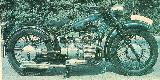 53k image of 1940 BMW-R12 Civilian