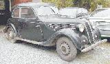 47k photo of 1939 BMW-321 limousine