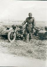 61k WW2 photo of BMW-R66