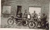 76k WW2 photo of BMW-R66, Flamandie