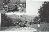 47k WW2 photo of BMW-R12 Wehrmacht gespann