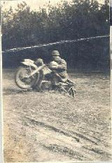 45k WW2 photo of BMW-R12