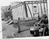 39k WW2 photo of BMW-R12, Ostfront
