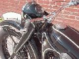29k photo of 1939 civilian BMW-R12