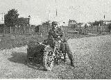 101k WW2 photo of BMW-R61