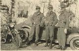 68k WW2 photo of BMW-R66