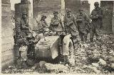 119k WW2 photo of BMW-R12 Wehrmacht gespann