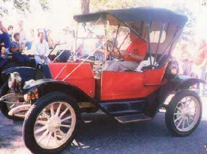 Buick Model 34