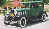 16k photo of 1932 Chevrolet 2-door Sedan