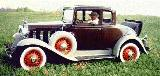 28k photo of 1932 Chevrolet 5-window Sport Coupe