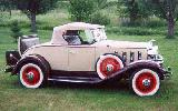 19k image of 1932 Chevrolet Roadster