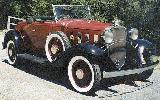 40k image of 1932 Chevrolet Roadster