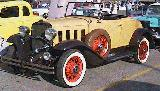 57k image of 1932 Chevrolet Roadster