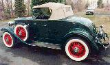 18k image of 1932 Chevrolet DeLuxe Roadster