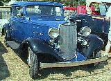 65k image of 1933 Chevrolet Coupe