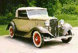 14k photo of 1933 Chevrolet Eagle cabriolet