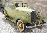 32k photo of 1933 Chevrolet Eagle coach