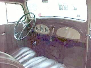 Mm Auto Sales >> Oldtimer gallery. Cars. 1934 Chevrolet.